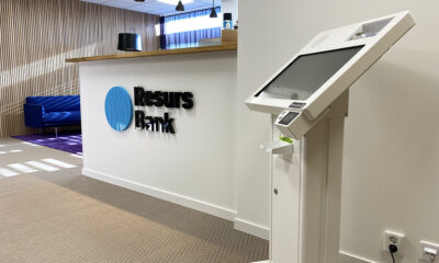 Image for Ønsker du også at kunne tilbyde besøgssystemer til dine kunder?