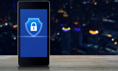 Image for Integra sikringssystemet understøtter digitale nøgler fra Doordeck